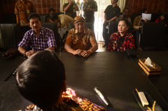 INDONESIA POVERTY REDUCTION PACE Stock Photos