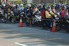 INDONESIA-RELIGION-ISLAM-RAMADAN imagens de stock