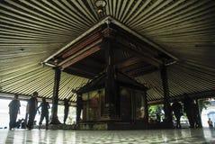 INDONESIA RUPIAH WEAKENING ADVANTAGE Stock Photos