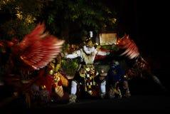 INDONESIA RUPIAH WEAKENING ADVANTAGE Royalty Free Stock Photography