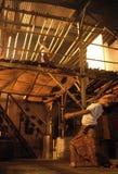INDONESIA RUPIAH WEAKENING ADVANTAGE Royalty Free Stock Image