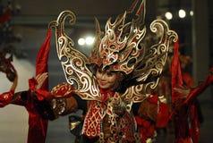 INDONESIA RUPIAH WEAKENING ADVANTAGE Stock Photo