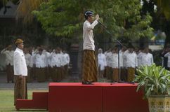 INDONESIA'S NEXT PRESIDENT JOKOWI Royalty Free Stock Photography