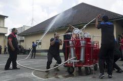 INDONESIA SKILLED WORKFORCE SHORTAGE Royalty Free Stock Photo