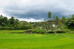Indonesia, Sumatra del norte, Danau Toba Fotos de archivo