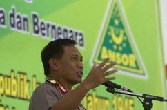 INDONESIA TERRITORIAL DEFENSE DOCTRINE Stock Images