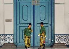 INDONESIA TO ATTRACT NEW VISITORS FROM CHINA Royalty Free Stock Images