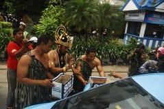 INDONESIA TOURISM GROWTH Stock Photos