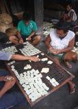 Indonesia traditional crackers karak Stock Photo