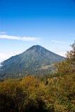 Indonesia Volcano Royalty Free Stock Photos