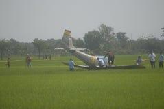 INDONESIAN AIR FORCE ARSENAL UPGRADE PLAN Stock Photo