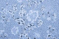 Indonesian Batik Pattern Royalty Free Stock Photo