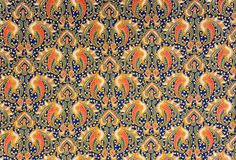 Indonesian Batik Sarong Royalty Free Stock Photos