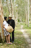 Indonesian bridal couples prewedding photoshoot
