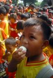 INDONESIAN CHILDREN Stock Photos