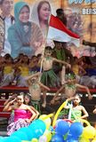 INDONESIAN CHILDREN Royalty Free Stock Photo