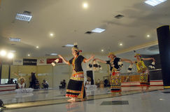 INDONESIAN CULTURAL DIVERSITY Royalty Free Stock Photography