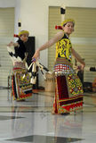 INDONESIAN CULTURAL DIVERSITY Royalty Free Stock Photos