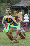 INDONESIAN CULTURAL DIVERSITY Royalty Free Stock Images