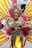 Indonesian Culture carnival Stock Photos