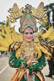 Indonesian culture stock photos
