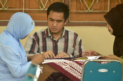 INDONESIAN EDUCATION SYSTEM Royalty Free Stock Photos
