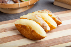 Indonesian Food Pukis Stock Images