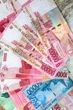 Indonesian rupiah Stock Image