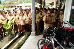 Indonesian school Stock Photos
