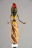 Indonesian Wayang Golek puppet Stock Photos