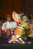 INDONESIEN IDÉRIK EKONOMISPÄNNING Royaltyfria Bilder