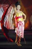 INDONESIEN IDÉRIK EKONOMISPÄNNING Royaltyfria Foton