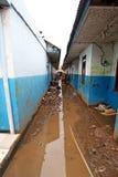 Indonesien katastrofstörtflod - Garut 066 Royaltyfri Fotografi