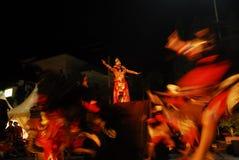 INDONESIEN MER VISUM FRIGÖR ÖVERENSKOMMELSE Fotografering för Bildbyråer