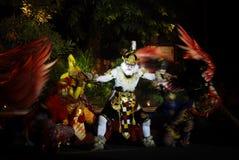 INDONESIEN MER VISUM FRIGÖR ÖVERENSKOMMELSE Royaltyfri Foto