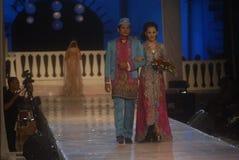 INDONESIEN SOM ÖKAR DEN IDÉRIKA EKONOMIBUDGETEN royaltyfri bild