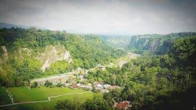 Indonesio de Sumbar Fotos de archivo libres de regalías
