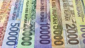Indonesisch Geld Stock Afbeeldingen