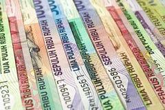 Indonesische Geldroepie Royalty-vrije Stock Fotografie