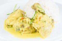 indonesien-küche, lebensmittel ayam pop chicken hidang styles ... - Indonesien Küche