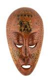 indonesisk maskering Royaltyfria Bilder