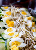 Indonessian Food Stock Photography