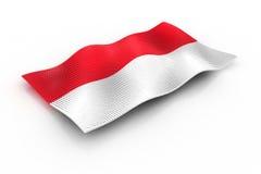 Indonezja Obraz Royalty Free