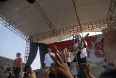 INDONEZJA gospodarki KREATYWNIE projekcja Zdjęcie Royalty Free