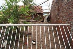 Indonezja katastrofy Błyskowa powódź - Garut 010 Fotografia Royalty Free