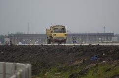 INDONEZJA POTRZEBUJE INTYMNEGO finansowanie NA 70 procentach infrastruktura Obraz Royalty Free