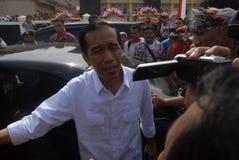INDONEZJA TWORZYĆ 10 NOWYCH miast Fotografia Stock