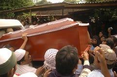 INDONEZJA wojna z terroryzmem Zdjęcia Royalty Free