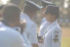 INDONEZYJSKA MILITARNA reforma Obrazy Stock