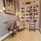 indoor Foto de archivo